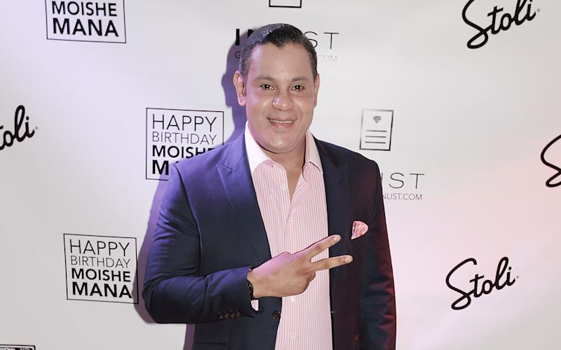 Sammy Sosa's nearly 50, but still won't apologize for steroid use