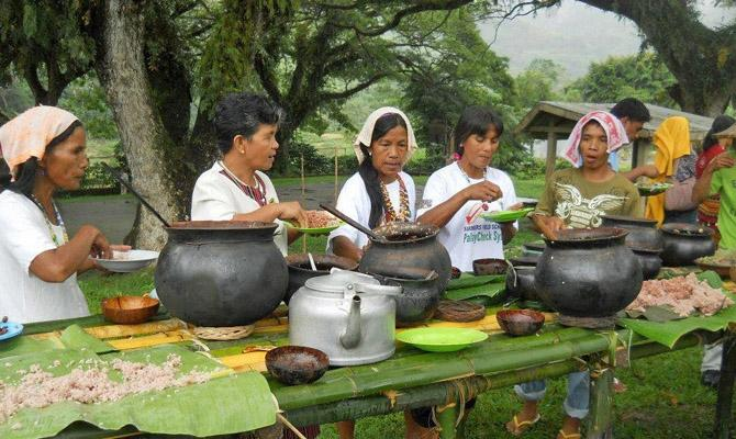 The World Celebrates Local Food During Terra Madre Day