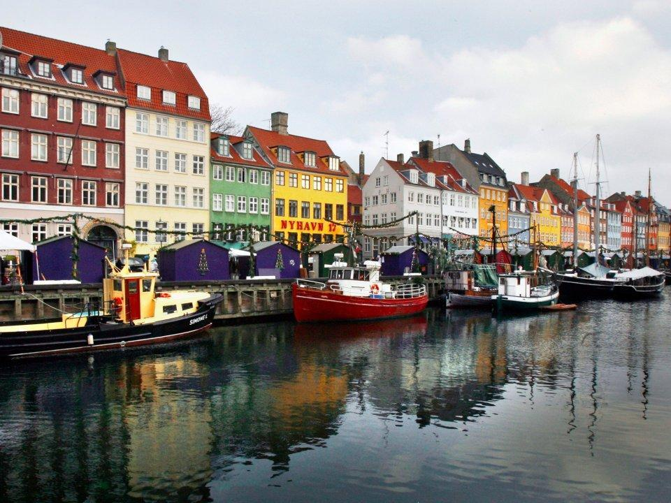 3. Denmark — Danes can enjoy great governance, top level education, and a high social capital score. If it wasn't for its relatively poor health score (16th) the country might top the whole Index. It has climbed one place this year.