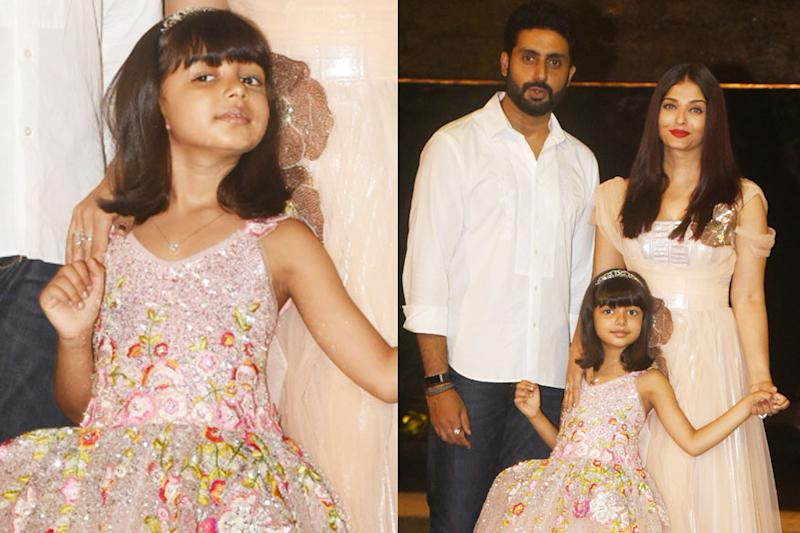 Let the Children Grow Up Normally: Abhishek Bachchan on the Constant Media Attention on Aaradhya