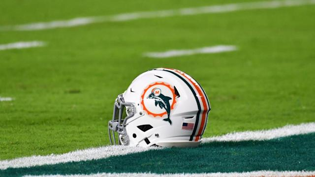 Dolphins break ground on new training facility in Miami-Dade