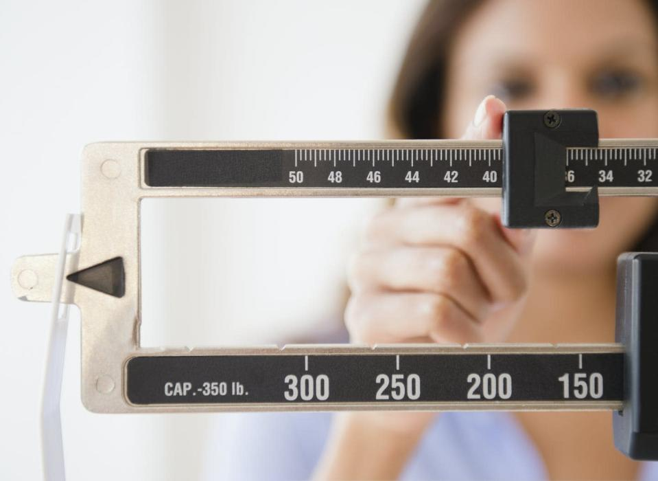 For people trying to lose weight, new approaches are needed.