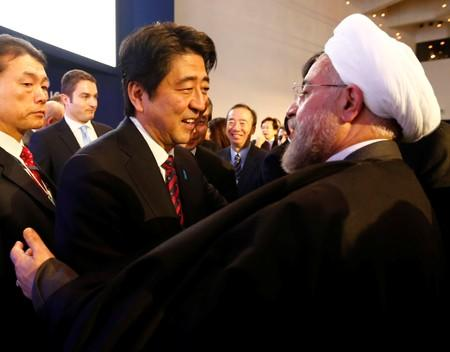 Explainer: Why is Japan's Abe going to Iran? What can he accomplish?