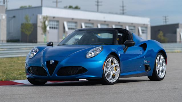 <p><strong>Blue: 2.7 percent more likely to have a deal</strong></p> <p>Here's a shade we can get behind. There's a huge number of blue cars out there, and among the ho-hum hues are some really good ones. Grabber Blue, Misano Blue, Yas Marina Blue and Miami Blue are all shades we know and love fondly. Perhaps many of the discounted blue cars are boring vehicles in a generic navy. According to iSeeCars, blue is the seventh most popular car color right now.</p>