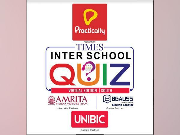 Times Inter-School Quiz Competition 2020