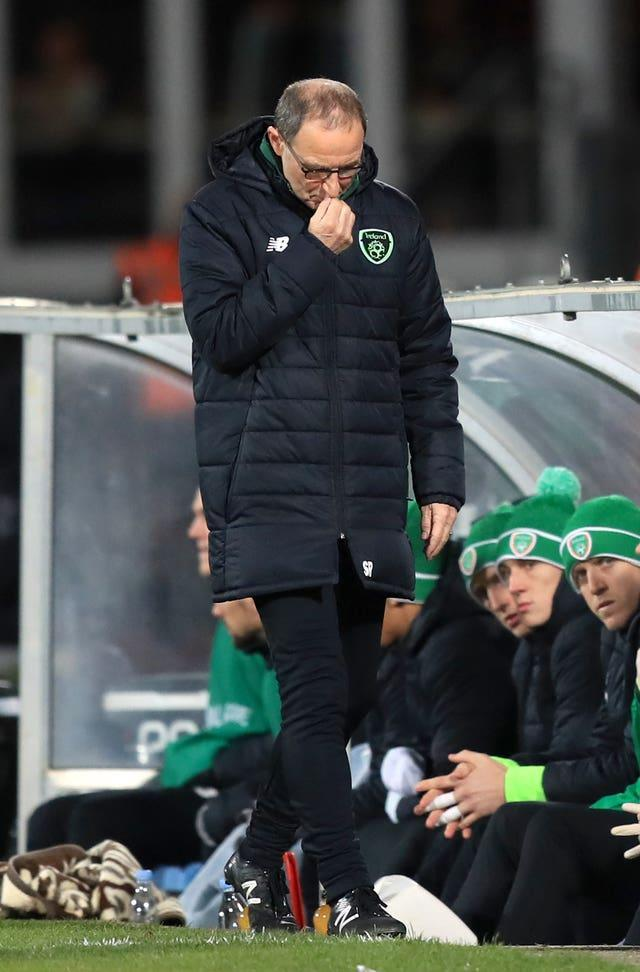 Martin O'Neill came within 90 minutes of leading the Republic of Ireland to the 2018 World Cup finals in Russia