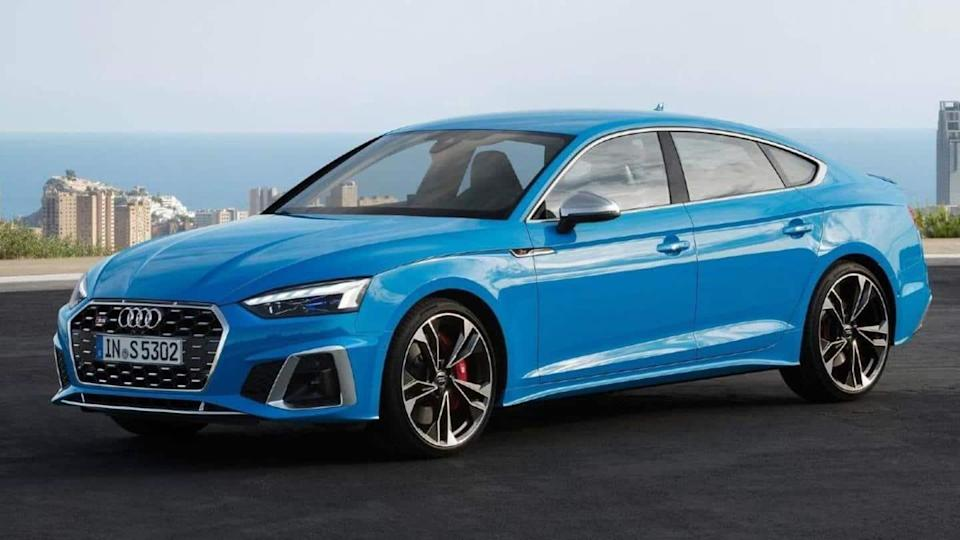 2021 Audi S5 Sportback reaches dealerships in India