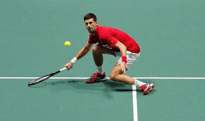 Djokovic adds Adelaide event to Australian Open preparations
