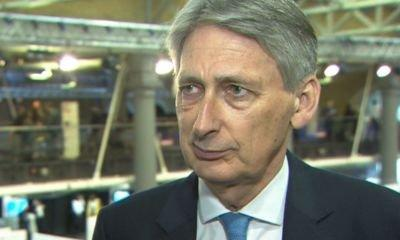 Tories play down talk of tax hikes after General Election
