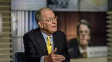 GOP Sen. Alexander of Tennessee not seeking 2020 re-election