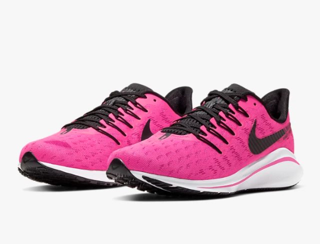 Nike Air Zoom Vomero 1 Running Shoes
