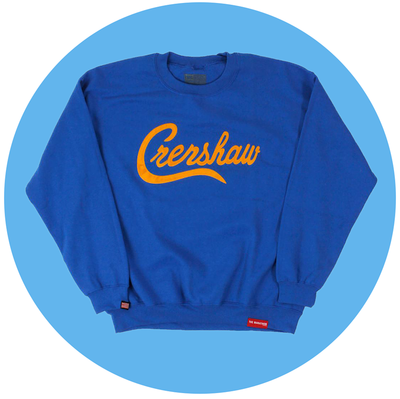 db720381 Nipsey Hussle's The Marathon Clothing Brand Is a Big Part of the ...