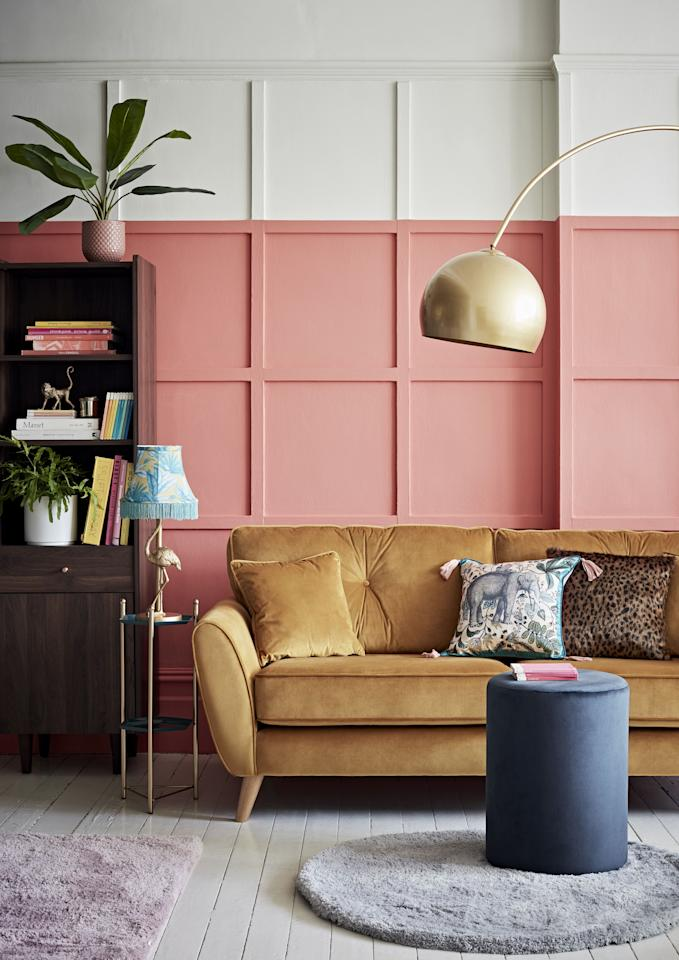 """<p><strong>Argos Home's new interiors range for spring/summer 2020 offers up brilliant buys for the kitchen, bedroom, dining room and study space. </strong> </p><p>'In the UK the way that we live is changing, with house-sharing, renting and small space living becoming more prevalent than ever before,' says Emma Benjafield, Head of Furniture Buying at <a href=""""https://www.argos.co.uk/"""" target=""""_blank"""">Argos</a>. 'This season, our design and buying teams have focused on the growing need for affordable, flexible living solutions, evolving our collections of stylish furniture, lighting and accessories for everyday living.' </p><p>Browse through some of our favourites... </p>"""