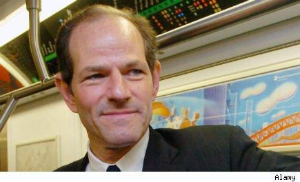 Eliot Spitzer recovered from scandal