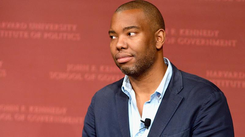 Ta-Nehisi Coates Says Donald Trump 'Might Be A White Supremacist'