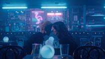 """<p>Canadian comedian Mae Martin stars as herself in this rom-com series, following her life in London as she fights to overcome her addiction to narcotics and pursues a relationship with a woman who has never dated another woman before.</p> <p><a href=""""https://www.netflix.com/title/80241545"""" class=""""link rapid-noclick-resp"""" rel=""""nofollow noopener"""" target=""""_blank"""" data-ylk=""""slk:Watch Feel Good on Netflix now"""">Watch <strong>Feel Good</strong> on Netflix now</a>.</p>"""