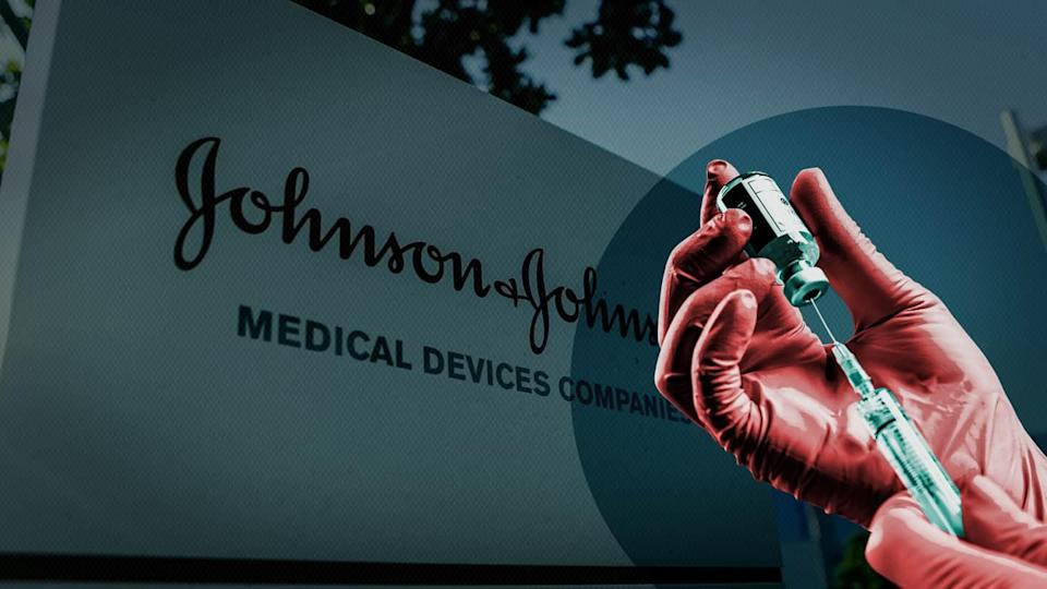 J&J set to begin India trial of its single-shot vaccine