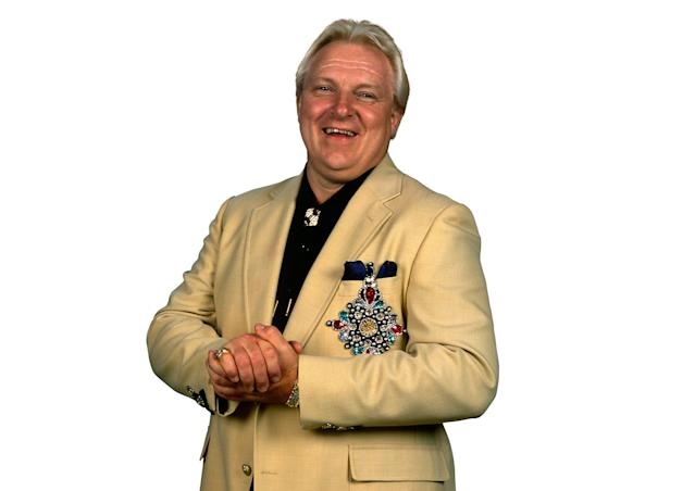 WWE Hall of Famer Bobby Heenan died Sunday at the age of 73. (Courtesy WWE)