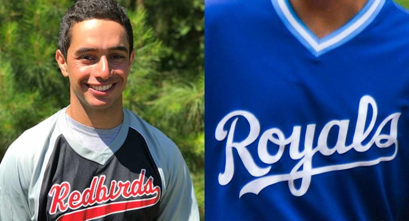 Kansas City Royals Sign First Professional Baseball Player with Autism