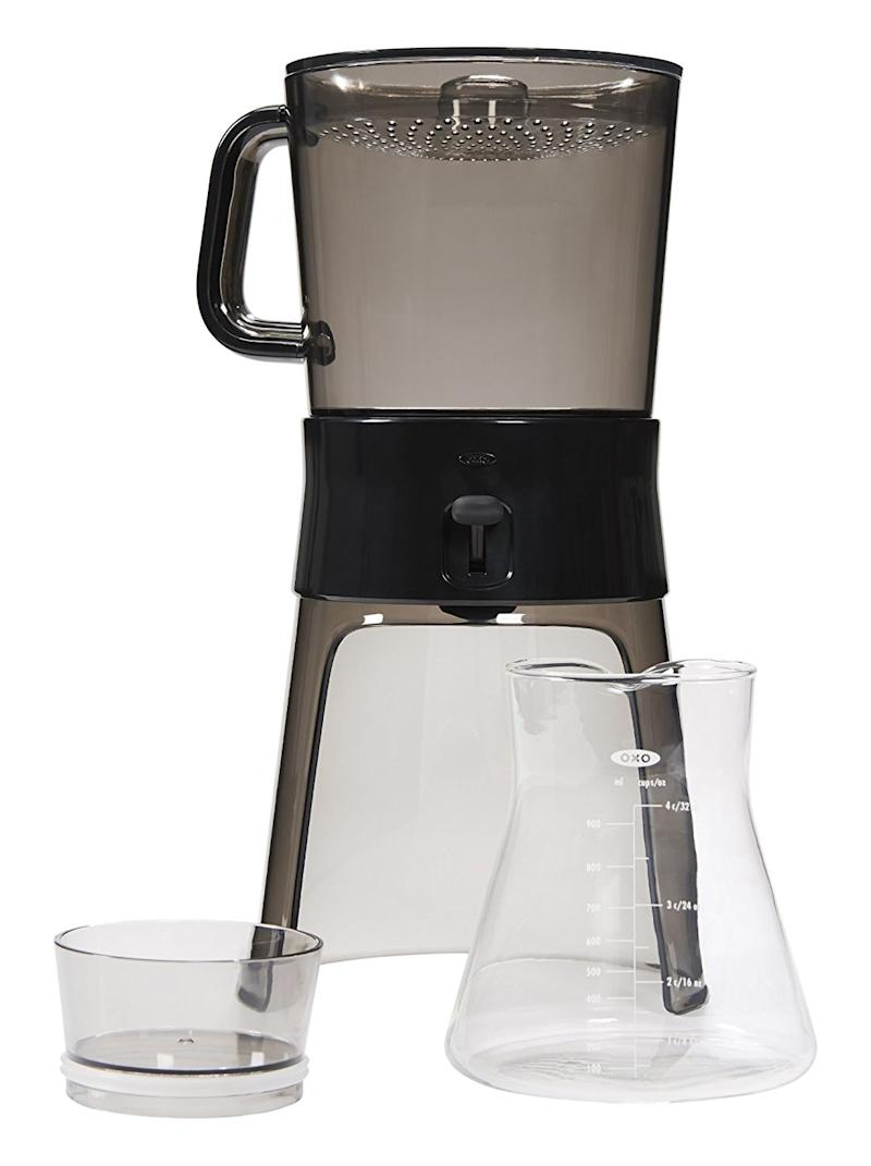 d2b072afac3 The Best Cold Brew Coffee Maker for Summer Mornings