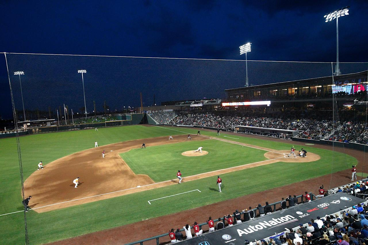 Report: MLB instructs clubs to finally increase minor league salaries