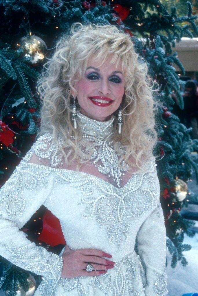 """<p>Written as a song for the musical<em> The Best Little Whorehouse in Texas</em>, Dolly made the tune her own for the big screen adaptation that she starred in with Burt Reynolds in the '80s.</p><p><a class=""""link rapid-noclick-resp"""" href=""""https://www.amazon.com/Hard-Candy-Christmas/dp/B000V8EELW?tag=syn-yahoo-20&ascsubtag=%5Bartid%7C10055.g.2680%5Bsrc%7Cyahoo-us"""" rel=""""nofollow noopener"""" target=""""_blank"""" data-ylk=""""slk:AMAZON"""">AMAZON</a> <a class=""""link rapid-noclick-resp"""" href=""""https://go.redirectingat.com?id=74968X1596630&url=https%3A%2F%2Fmusic.apple.com%2Fus%2Falbum%2Fhard-candy-christmas%2F1467962478%3Fi%3D1467962817&sref=https%3A%2F%2Fwww.goodhousekeeping.com%2Fholidays%2Fchristmas-ideas%2Fg2680%2Fchristmas-songs%2F"""" rel=""""nofollow noopener"""" target=""""_blank"""" data-ylk=""""slk:ITUNES"""">ITUNES</a></p><p><strong>RELATED:</strong> <a href=""""https://www.goodhousekeeping.com/holidays/christmas-ideas/g28942977/best-dolly-parton-christmas-songs/"""" rel=""""nofollow noopener"""" target=""""_blank"""" data-ylk=""""slk:15 Best Dolly Parton Christmas Songs to Add to Your Playlist"""" class=""""link rapid-noclick-resp"""">15 Best Dolly Parton Christmas Songs to Add to Your Playlist</a></p>"""