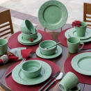 """<p>If you're ready to go all in on the jadeite trend, shop this entire 16-piece set of dinnerware that could bring any family together at suppertime. </p> <p><strong>Buy It: $155; <a href=""""https://homedepot.sjv.io/c/249354/456723/8154?subId1=SLJadeiteIstheRetroKitchenTrendWereLovingRightNowHereAre10FavoriteItemsToShopOnlinekyarborough1271KitGal7861931202008I&u=https%3A%2F%2Fwww.homedepot.com%2Fpep%2FManhattan-Comfort-Mendi-Green-16-Piece-Casual-Green-Earthenware-Dinnerware-Set-Service-for-4-NM17-7303%2F313434465"""" rel=""""nofollow noopener"""" target=""""_blank"""" data-ylk=""""slk:homedepot.com"""" class=""""link rapid-noclick-resp"""">homedepot.com</a></strong></p>"""