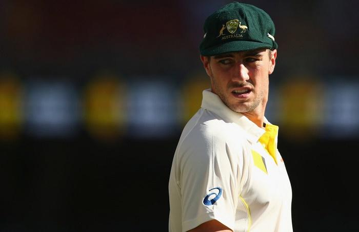 Pacer Pat Cummins to replace injured Starc in Australia Test squad