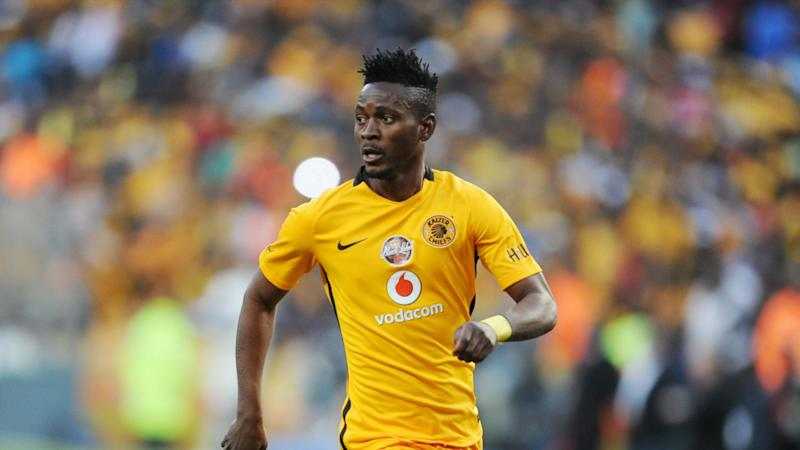 Lewis Macha could part ways with Kaizer Chiefs