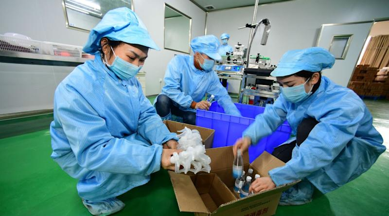 China Hiding Real Coronavirus Death Toll Figures of Wuhan? Local Estimates Show 42,000 Might Have Died Due to COVID-19, Says Report