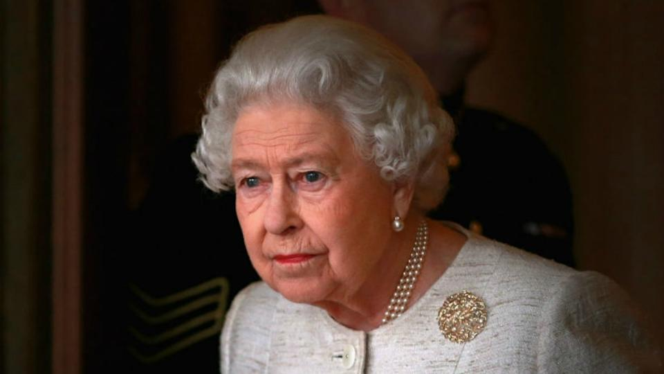 A 22-year-old man has broken into the Queen's home at Buckingham Palace. Photo: Getty