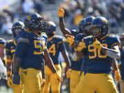 West Virginia football prepares to see another backup QB