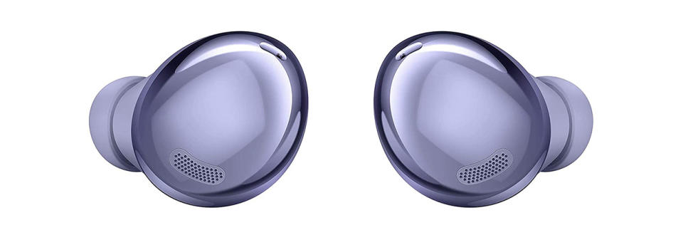 The newest, the Galaxy Buds Pro - Photo: Amazon.com: industrial & scientific