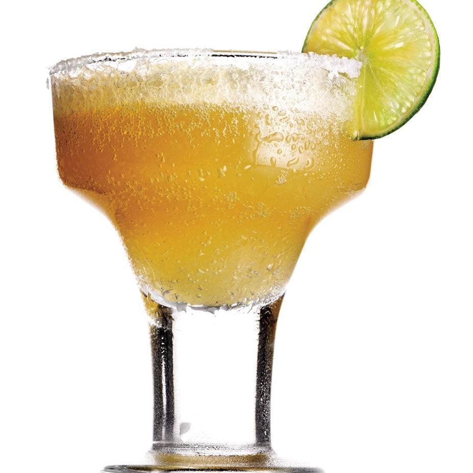 "For those times when you can't decide between a beer and a cocktail, this is the answer. <a href=""https://www.epicurious.com/recipes/food/views/beeritas-51144410?mbid=synd_yahoo_rss"" rel=""nofollow noopener"" target=""_blank"" data-ylk=""slk:See recipe."" class=""link rapid-noclick-resp"">See recipe.</a>"