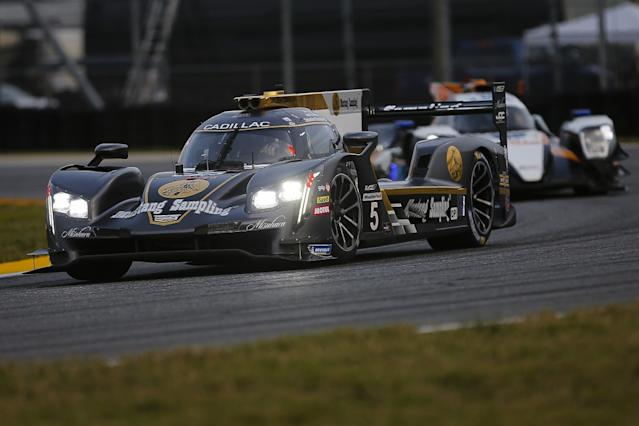 ACO and IMSA announce prototype rules convergence