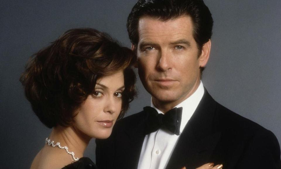 "<p>It's not like Bond to forge lasting relationships with his female partners, so 007 actor Pierce Brosnan took that to heart when it came to working with 'Tomorrow Never Dies' Bond girl Teri Hatcher. The soon-to-be Desperate Housewife was apparently not the best timekeeper, although it later turned out that she was pregnant and was suffering from morning sickness. ""I got very upset with her,"" said Brosnan in 2005. ""She was always keeping me waiting for hours. I must admit I let slip a few words which weren't very nice."" It's not like James Bond ever mistreated a woman, is it? </p>"
