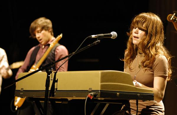 Rilo Kiley Hint at 'Almost Finished' Record