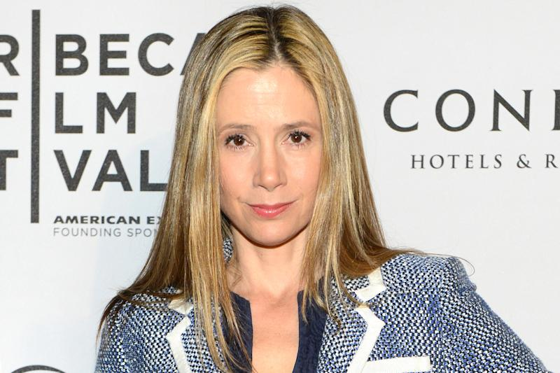 Bad Santa director claims Weinsteins blacklisted Mira Sorvino from movie