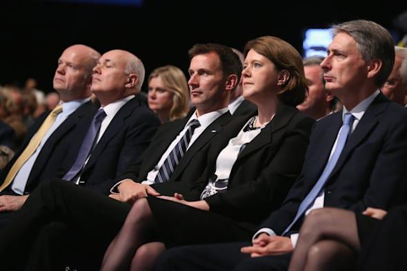 Conservative Party Conference 2013