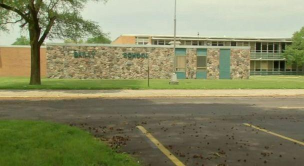 PHOTO: Bailly Preparatory Academy in Gary, Ind. (WLS )