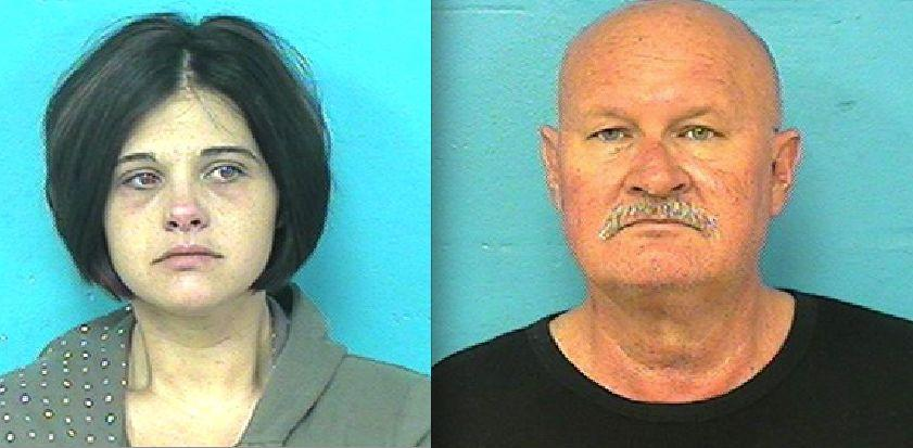 """Crystal Frantzen allegedly gave Gary Tipton oral sex in a gas station parking lot in order to get a """"better deal"""" on a Cadillac he was selling. <a href=""""http://www.huffingtonpost.com/2013/03/27/crystal-frantzen-gary-tipton-oral-sex-better-deal-car_n_2962844.html?1364393996"""" rel=""""nofollow noopener"""" target=""""_blank"""" data-ylk=""""slk:Read the whole story here."""" class=""""link rapid-noclick-resp"""">Read the whole story here.</a>"""