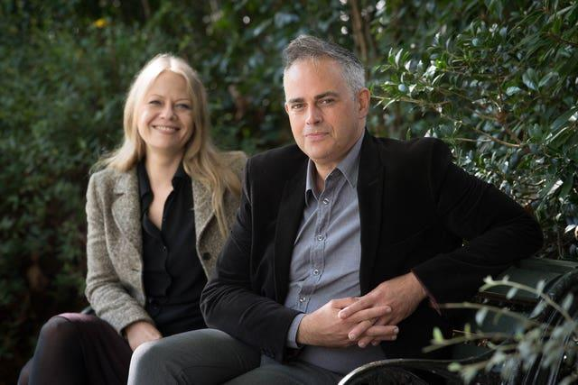 Green Party new leadership