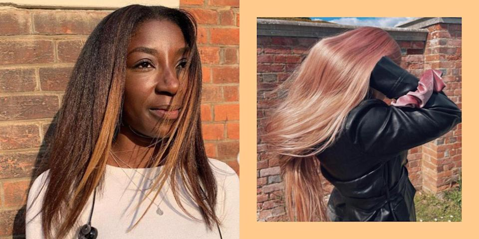 17 hair colour trends that are going to be huge this summer