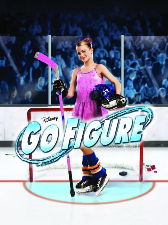 <p>This one's about a girl and ice skating and also hockey and probably gender stereotypes and I think you can figure out the rest.<br><br><i>(Credit: Disney Channel)</i> </p>