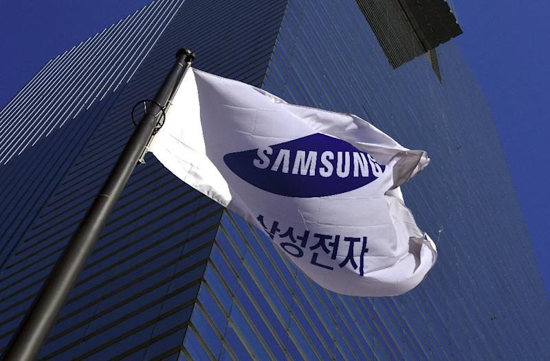 Samsung group has dozens of units ranging from electronics to hotels, with collective revenues equivalent to around 20% of South Korea's annual economic output