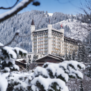"<p>A beloved winter getaway reminiscent of Spanish and Hollywood royalty, Gstaad Palace was the passion project of a local secondary school teacher. Robert Steffen recognized the potential the small Swiss village had to become a vacation destination and purchased land to build a luxury hotel in 1905. Since its completion in 1913, the five-star ski hotel has set the gold standard in luxury lodging and extravagant amenities with its impeccably decorated suites, a private nightclub, a Turkish bath, and the option to stay in an authentic Swiss alpine hut.</p><p><a class=""link rapid-noclick-resp"" href=""https://www.palace.ch/en/"" rel=""nofollow noopener"" target=""_blank"" data-ylk=""slk:Book Now"">Book Now</a></p>"