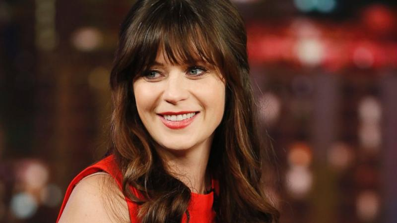 Why Zooey Deschanel Won't Do a Photo Shoot Showing Her Post-Baby Body