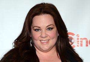 Melissa McCarthy  | Photo Credits: Ethan Miller/Getty Images