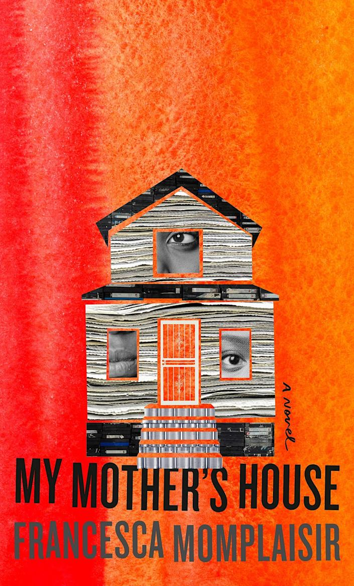 <p>Lucien and Marie-Ange are the main characters in this mysterious, ominous, and creepy novel. <span><strong>My Mother's House</strong></span> follows the couple after they immigrated from Haiti to New York and build a safe haven for fellow immigrants to find food, shelter, and any other help they may need. One day they get a guest that brings a haunting presence into their home. This novel gets very dark in the evils it presents and is thrilling, to say the least.</p>