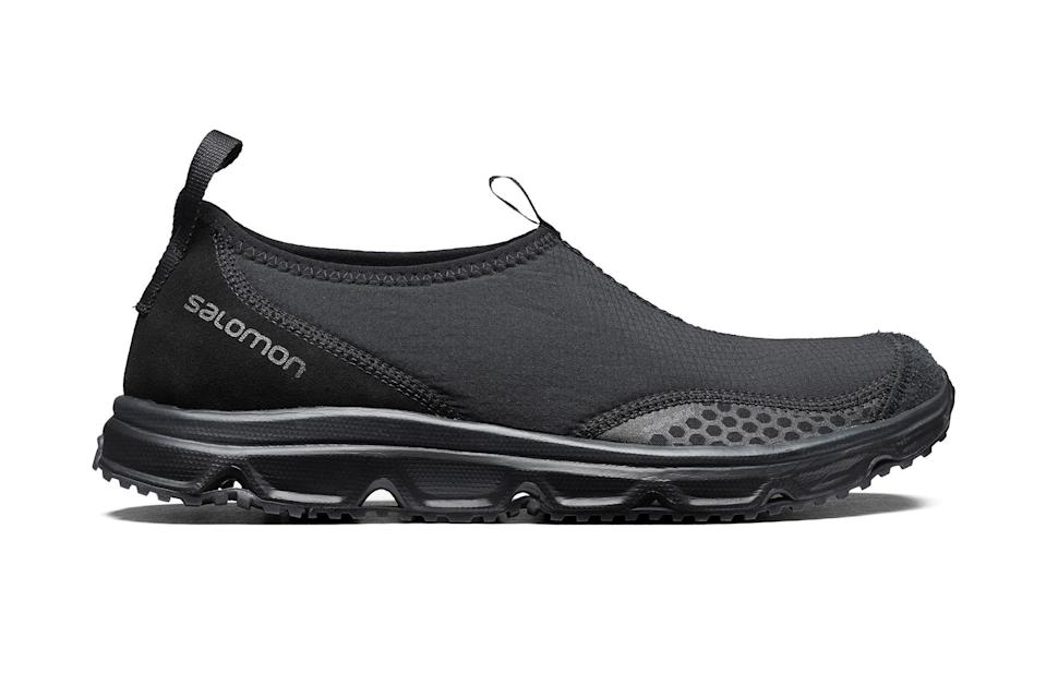 "$140, Salomon. <a href=""https://www.salomon.com/en-us/shop/product/rx-snow-moc-advanced.html#color=23485"" rel=""nofollow noopener"" target=""_blank"" data-ylk=""slk:Get it now!"" class=""link rapid-noclick-resp"">Get it now!</a>"
